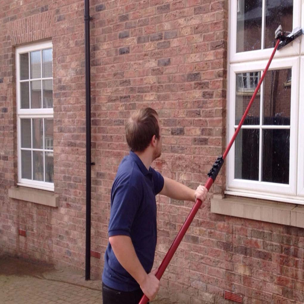 Domestic Window Cleaning Telford