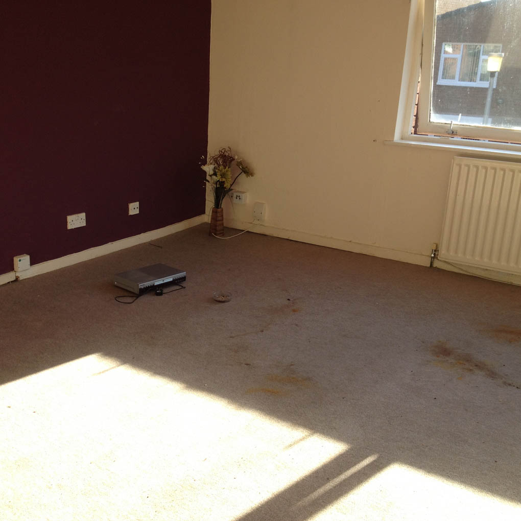 End of Tenancy Cleaning Telford