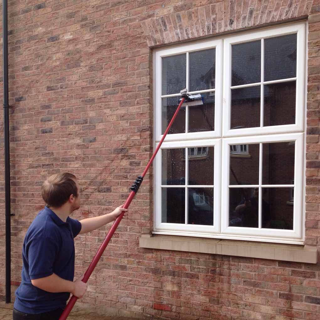 Carehome Window Cleaning